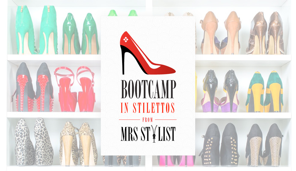 Bootcamp in Stilettos